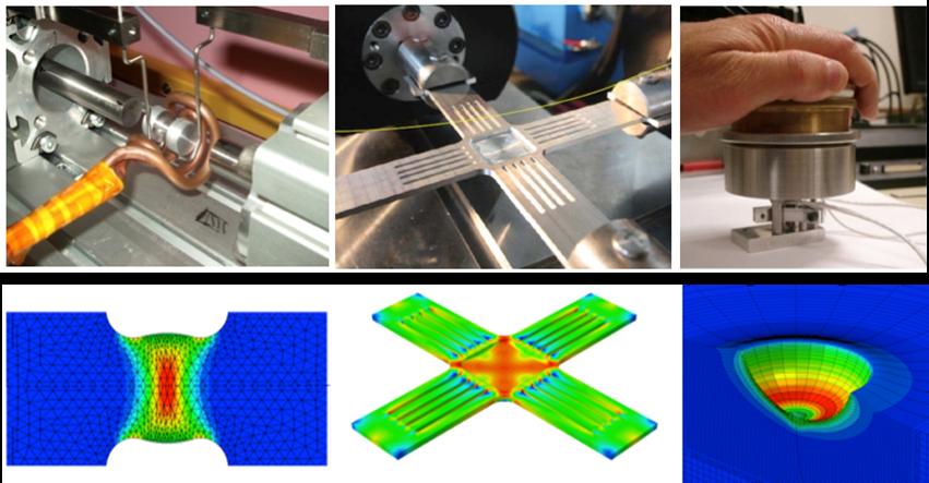 3 Mécanique des matériaux et procédés