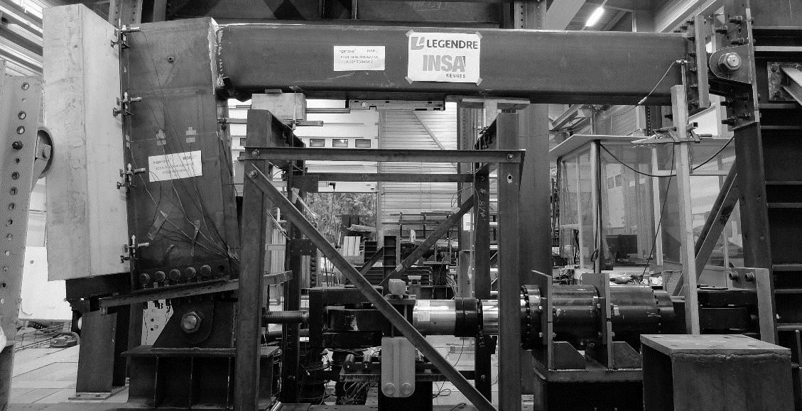 6 Ingénierie des structures métalliques, mixtes et hybrides
